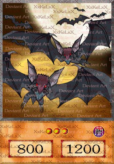 vampire bat v1 by xxkelxx2 on deviantart