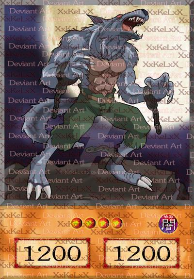 zombie werewolf v1 by xxkelxx2 on deviantart