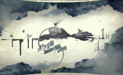 Imaginary paradise by HelloOv