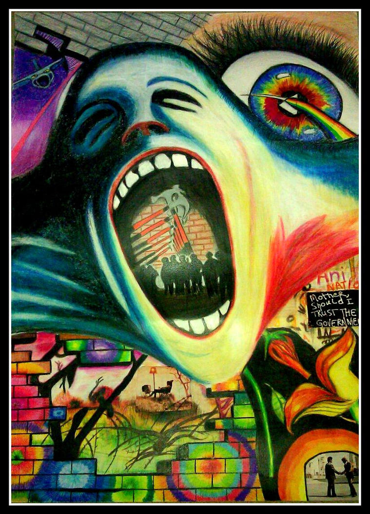 What are Pink Floyd's most psychedelic songs ... - Yahoo ...