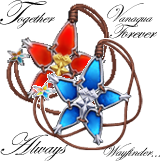 Free Vanaqua Icon,KH BBS by yourlittleangel112