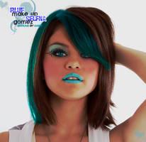 Make Up Selena