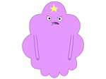 Lumpy Space Princess II
