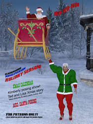 Holiday Season by aldebaran086