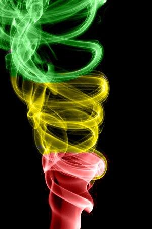 Smokey 420 by gethro92