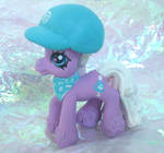 Ponyville Slugger Pony