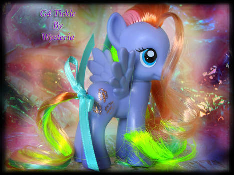G4 FIM Version of G1 MLP Tickle