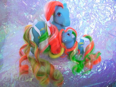 MLP G1 Baby Twisty Tales
