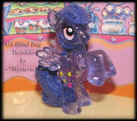 G4 FIM BB Pony Twinkler