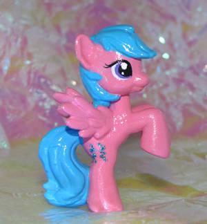 G4 FIM BB Pony Firefiy
