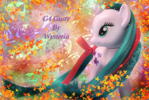 G4 Gusty GS