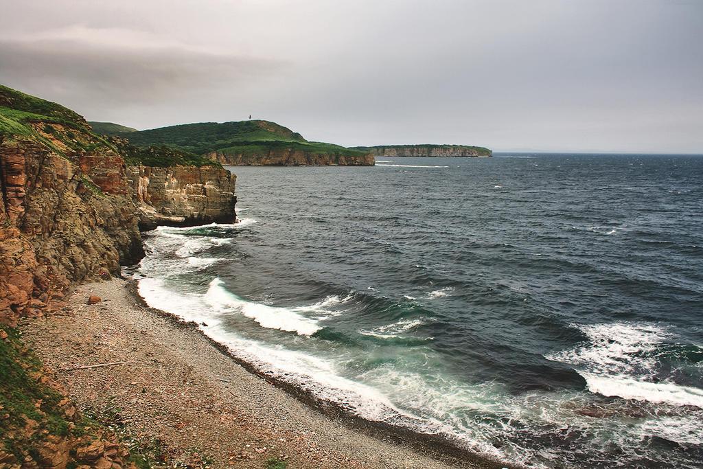 Russian island by kiritani-akira