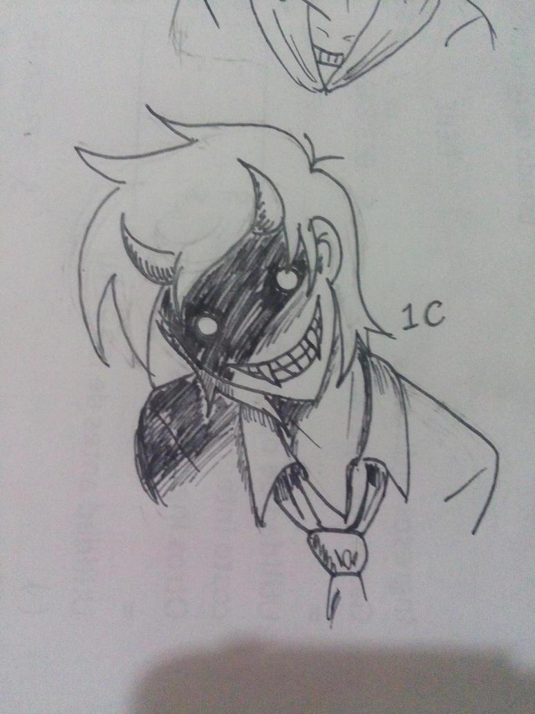Devil Marco Diaz 1 by Iranea