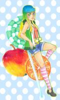 A C I D by Hanahi-chan