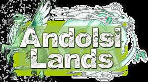 Andolsi Title Logo by Andolsi