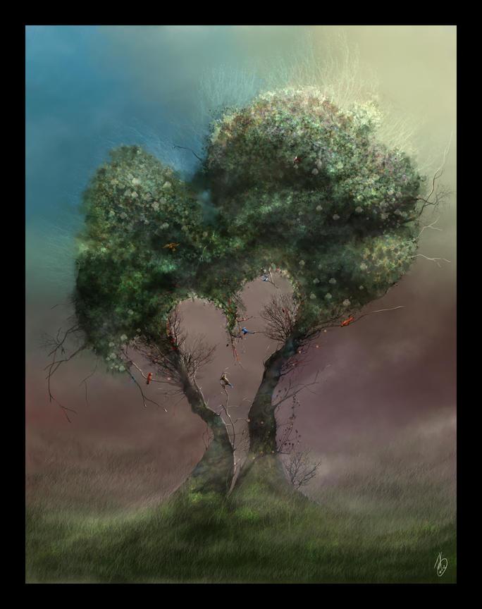 Heart_tree by ThomasAKing