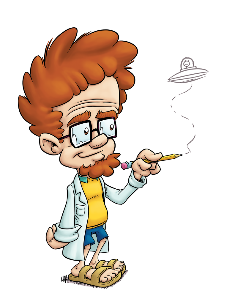 Doctor by Markside