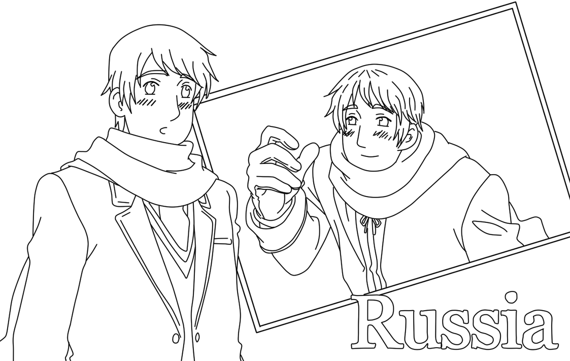 hetalia coloring pages allies - photo#4