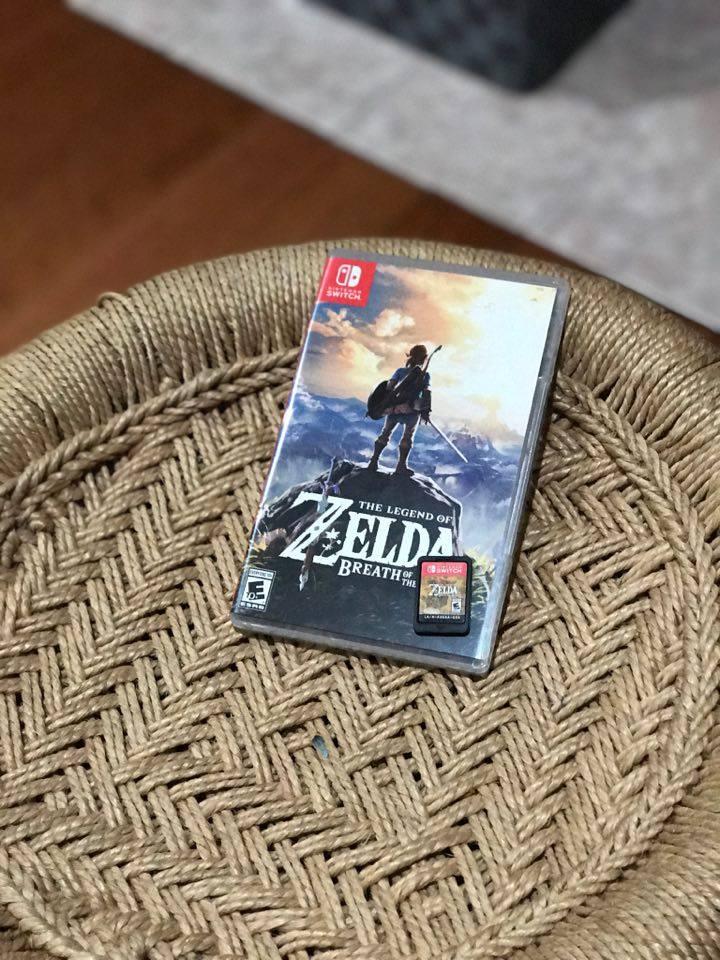 Zelda by bijou11