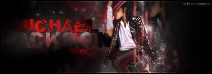 Michael Jackson by Its-Meeee