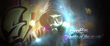 Graffiti-Poetry of the streets by Its-Meeee