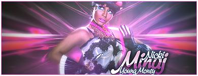 Nicki Minaj Sig by Its-Meeee