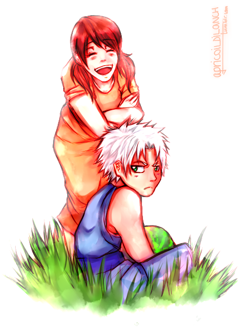 Youth by xRyuusei
