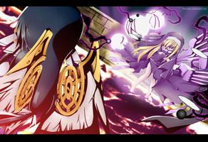 Sora no Otoshimono 6 by WurChan