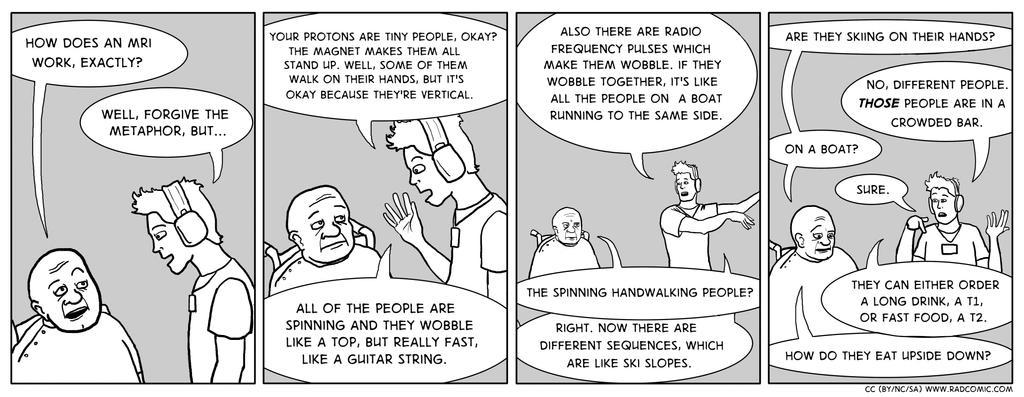 Metaphors Do Not Help