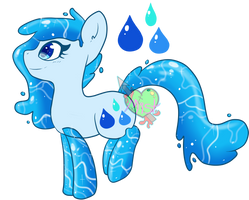 Water Ripple by Mist-the-nohearted