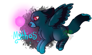 Mythos by Mist-the-nohearted