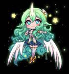 Chibi Starguardian Soraka