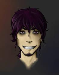 Purple Guy - Mr. Vincent / Mr. Afton