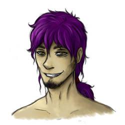 Purple Guy Vincent / William