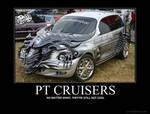PT Cruiser Fail Demotivator