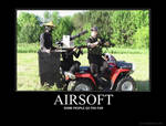 Serious Airsoft
