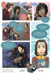 Asami loves Korra: Friend Fic, part 3