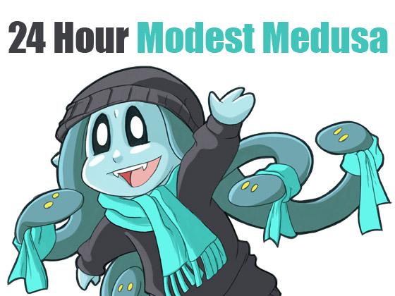 24 Hour Kickstarter Image by JakeRichmond