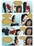 Asami loves Korra: Balance, part 3 by JakeRichmond