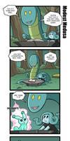 Modest Medusa 831