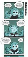 Modest Medusa 836