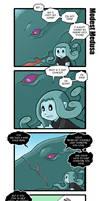 Modest Medusa 890