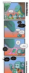 Modest Medusa 933 by JakeRichmond