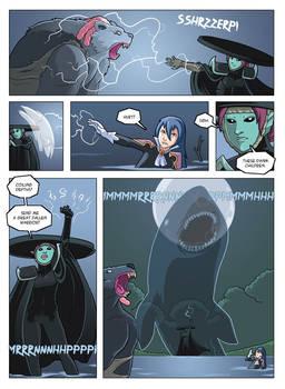 Modest Medusa 969