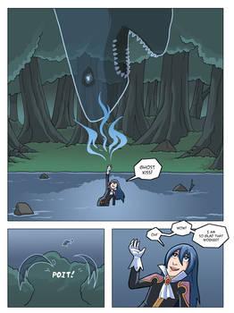 Modest Medusa 974