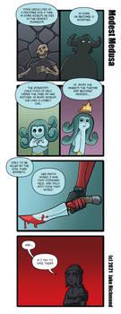 Modest Medusa1095