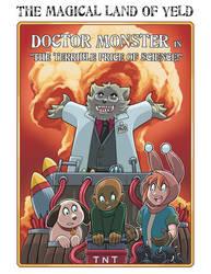 Yeld: Doctor Monster