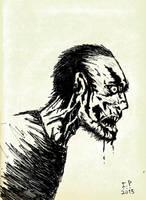 Zombie by Turock-X