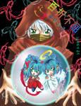 new comic? by Yushi67