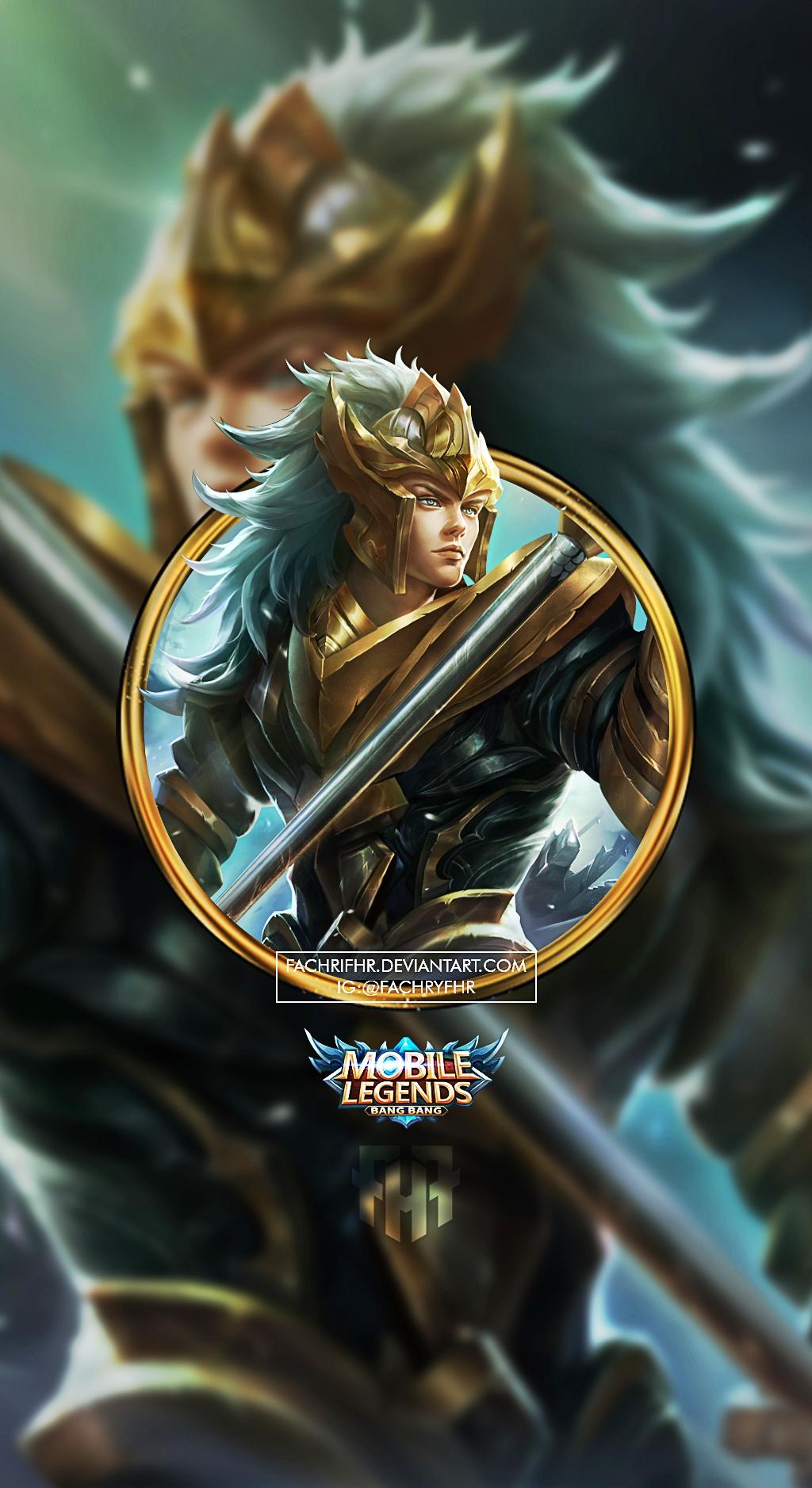 Wallpaper Phone Zilong Elite Warrior By FachriFHR On DeviantArt
